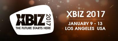 Xbiz Expo 2017